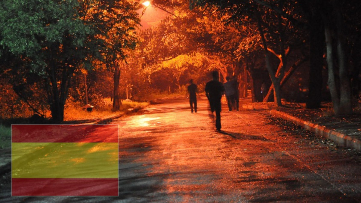 Cómo sobrevivir en un apocalipsis zombi en España