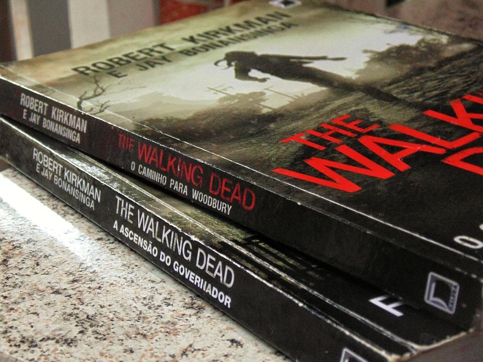 VUELVE THE WALKING DEAD EN FEBRERO