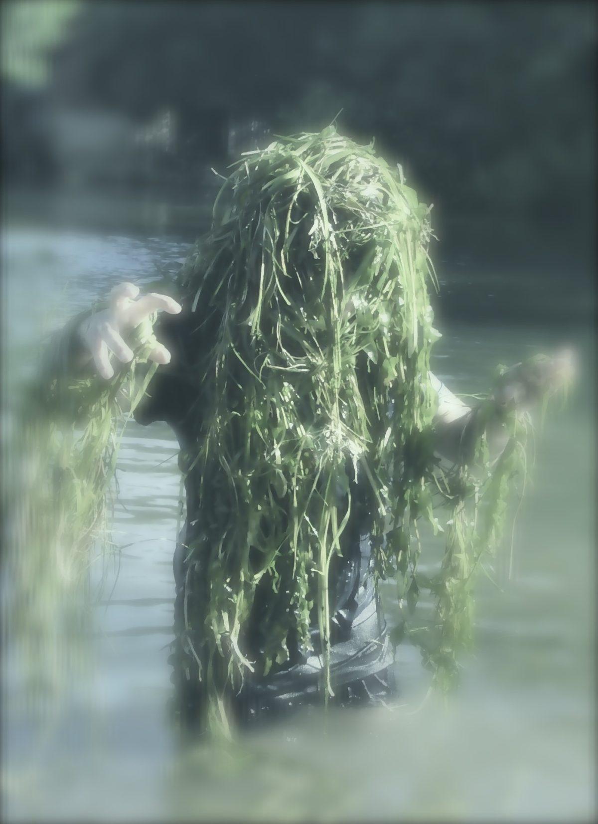¿Pueden las plantas ser zombies?